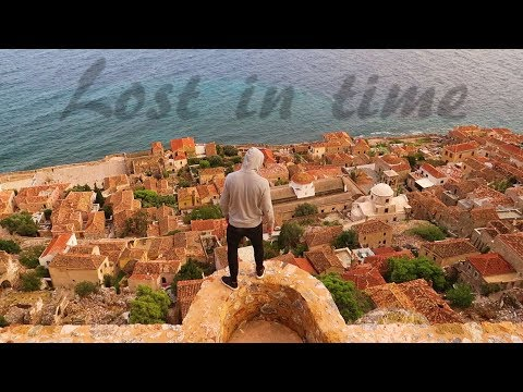 GREECE - Lost in Time