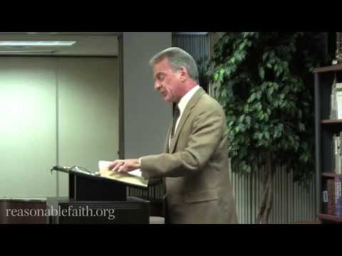 Foundations of Christian Doctrine Part 1: Why Study Christian Doctrine? | William Lane Craig