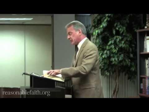 Foundations of Christian Doctrine Part 1: Why Study Christian Doctrine? | William Lane Craig