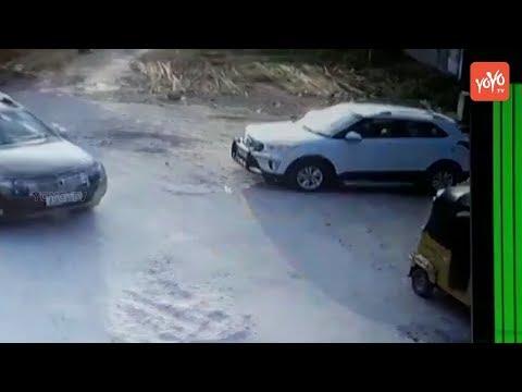 హత్యకు ముందు సాయి కిరణ్ తో చాందిని జైన్ | Hyderabad Student Chandini Jain Before Kidnap | YOYO TV