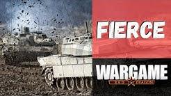 Wargame Red Dragon - Fierce [4v4 Live Gameplay]