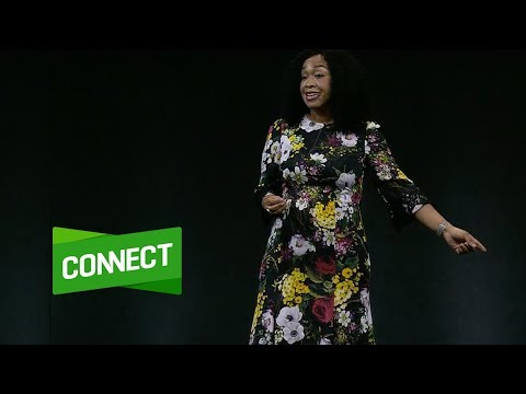 QuickBooks Connect 2017: Shonda Rhimes, CEO & Chief Storyteller