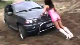 Женщины за рулем зто всё песня 5