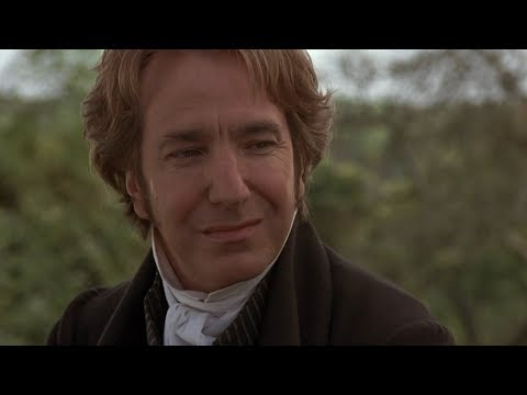 Alan Rickman  Wish You Were Here