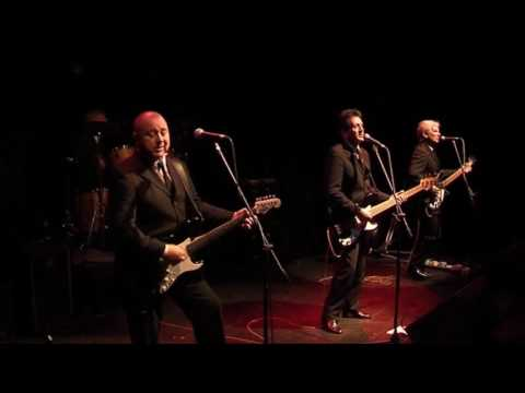 THE SEARCHERS   ''MR TAMBOURINE MAN ''LIVE ''BEST  QUALITY EVER