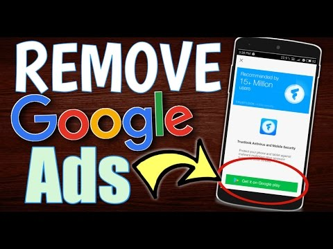 Android Adblock - Remove Google Ads From Apps ! No Root - No Ad Blocker #Best Android Hacks 😍