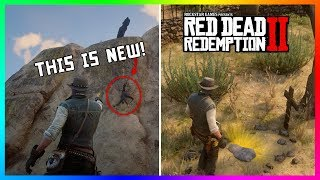 If You Find This NEW Treasure In Red Dead Redemption 2 You'll Get One Of The BEST Items In The Game!