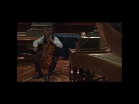 Sabati della Bellezza: concerto con musiche di Johann Sebastian Bach - Parte 5