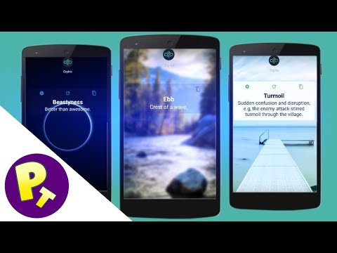 Orphic - Get on Play Store