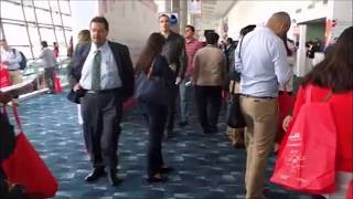 Inauguración - Food Tech Summit & Expo 2017