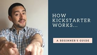 vuclip How Kickstarter Works