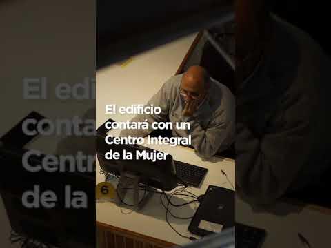 """<h3 class=""""list-group-item-title"""">TRANSFORMAMOS EL ANTIGUO PATRONATO DE LA INFANCIA - Horacio Rodríguez Larreta</h3>"""