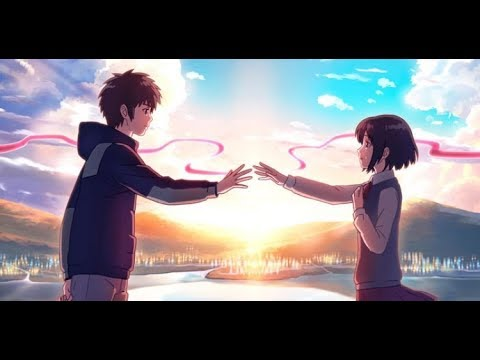 Kimi No Na Wa - Another Life [AMV]