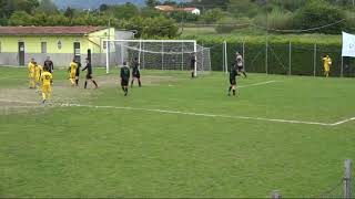 Prima Categoria Girone B Play-out - Tavola-Lanciotto 0-1