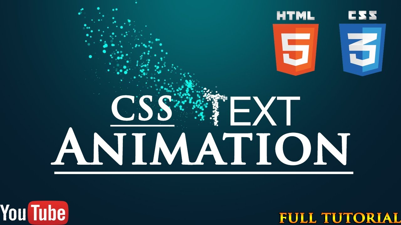 color changing text ANIMATION in CSS | CSS gradient text ANIMATION | CSS  text ANIMATION effects