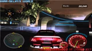 Need For Speed Underground 2 (PC) - Epizod #47 (Khar-Selim Plays Games!)