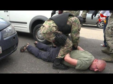 В Подмосковье перекрыт контрабандный канал поставки кокаина из Украины