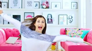 My Room Decor Line Is OUT | Maybaby by Meg DeAngelis for Pottery Barn Teen