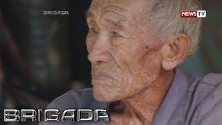 Brigada: Mangingisda sa Bataan, nasa 100 taong gulang na umano