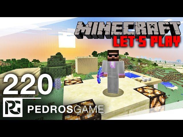 Minecraft online seznamovací server