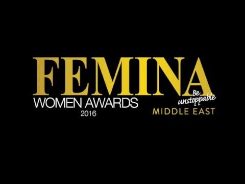 Femina ME Women Awards 2016 teaser