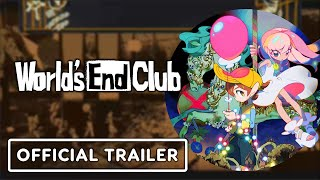 World's End Club - Official Demo Trailer