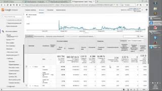 Ютуб google adsense, как узнать сколько заработал (2017 год)