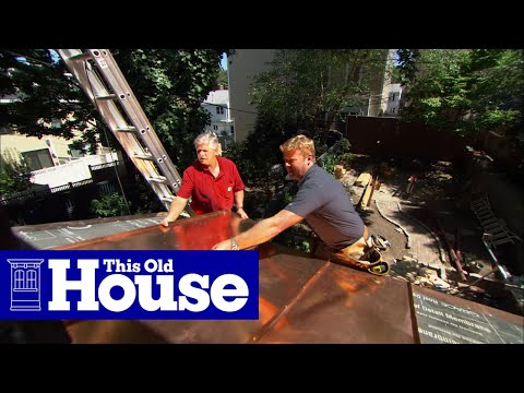 Kitchens & Baths | The Charlestown House 2014, Episode 6 Preview