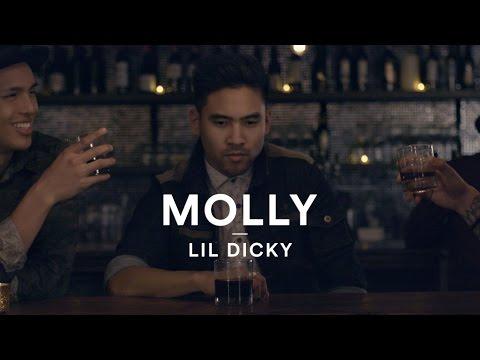 Lil Dicky - Molly | Vinh Nguyen | Dance Video