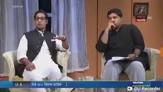 Talk Show Nahim Razzaq MP