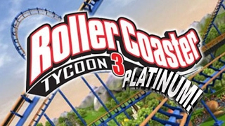 Roller Coaster Tycoon 3: Platinum Edition- Pow3rh0use Review