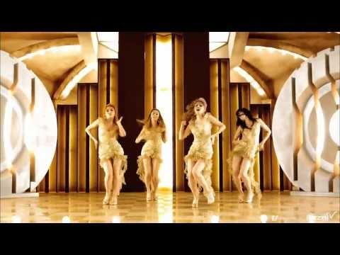 시크릿 Secret  Madonna MV