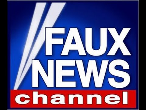 Did Fox So-Called News Write The Republican Party Platform?