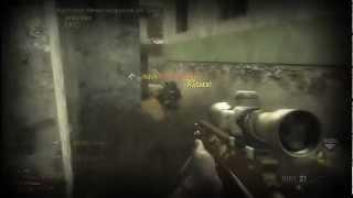 Sei ein Editor! Teilnehmer 4 || XxZockerKevinxX || Call of Duty Modern Warfare 3 Sniper Montage