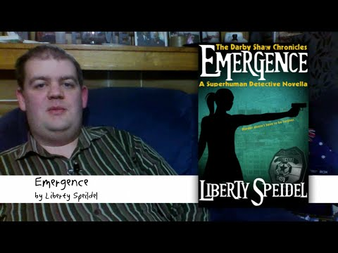 Emergence By Liberty Speidel - Book Review