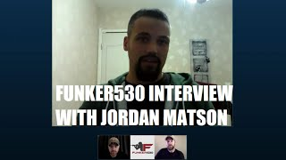 Interview With Jordan Matson On Fighting ISIS In Syria | Funker530 Exclusive