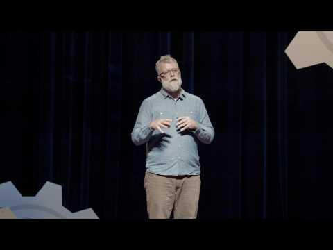 Redding Futures | Jack Burgess | TEDxRedding