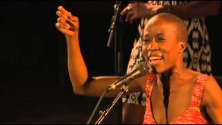 Rokia Traoré  - @ The Festival Les Suds in Arles