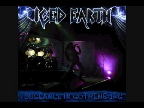 Iced Earth Stormrider (Instrumental)  Vengeance In Gothenburg