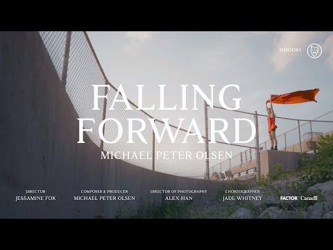 Michael Peter Olsen / Falling Forward (Official Video)