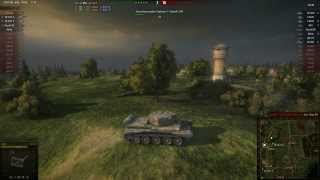 World of Tanks - Quitters Never Prosper