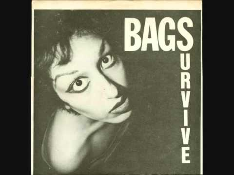 the bags - survive 7