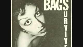 the bags - survive 7""