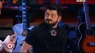 Камеди клаб Comedy Club 12 сезон Михаил Галустян