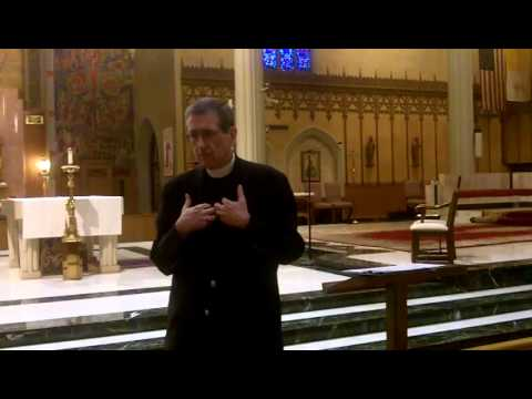 Bishop Lecture Series - Vatican Organization - September 25, 2014