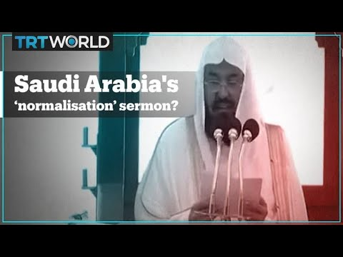 Is Saudi Arabia Testing The Waters Of Normalisation With Israel?