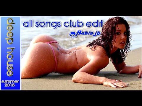 Best of new Vocal Dance DEEP HOUSE . Beach Bars & nightClubs Summer Holidays Party
