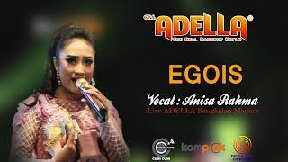 Om Adella Egois Voc Anisa Rahma Live Di Bangkalan Madura