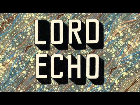 08 Lord Echo - Ghost Hands [Bastard Jazz Recordings]