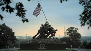 United States Marine Corps: For Us All